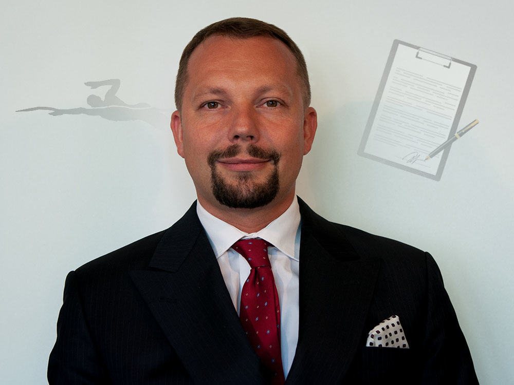Marek Jakubowski